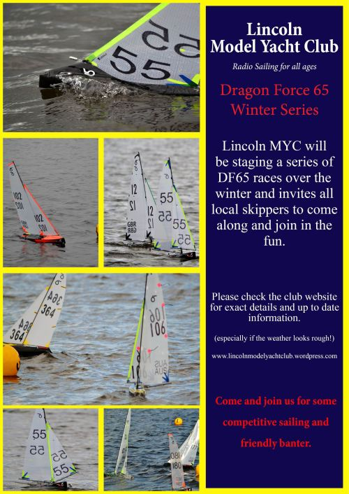 Lincoln DF65 poster