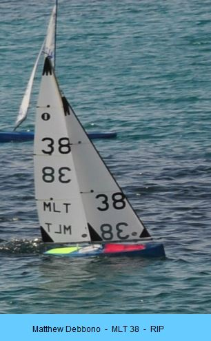Matthew pic of boat