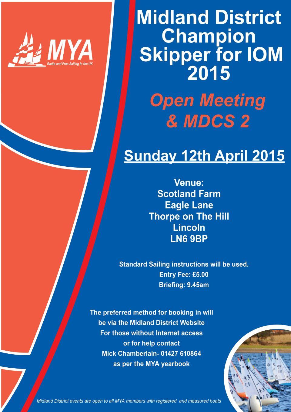 MDCS 2015 Rd2- Lincoln-1